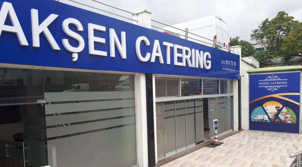 yemek firması istanbul yemek firması